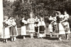 Spevácka skupina Lišovianka3